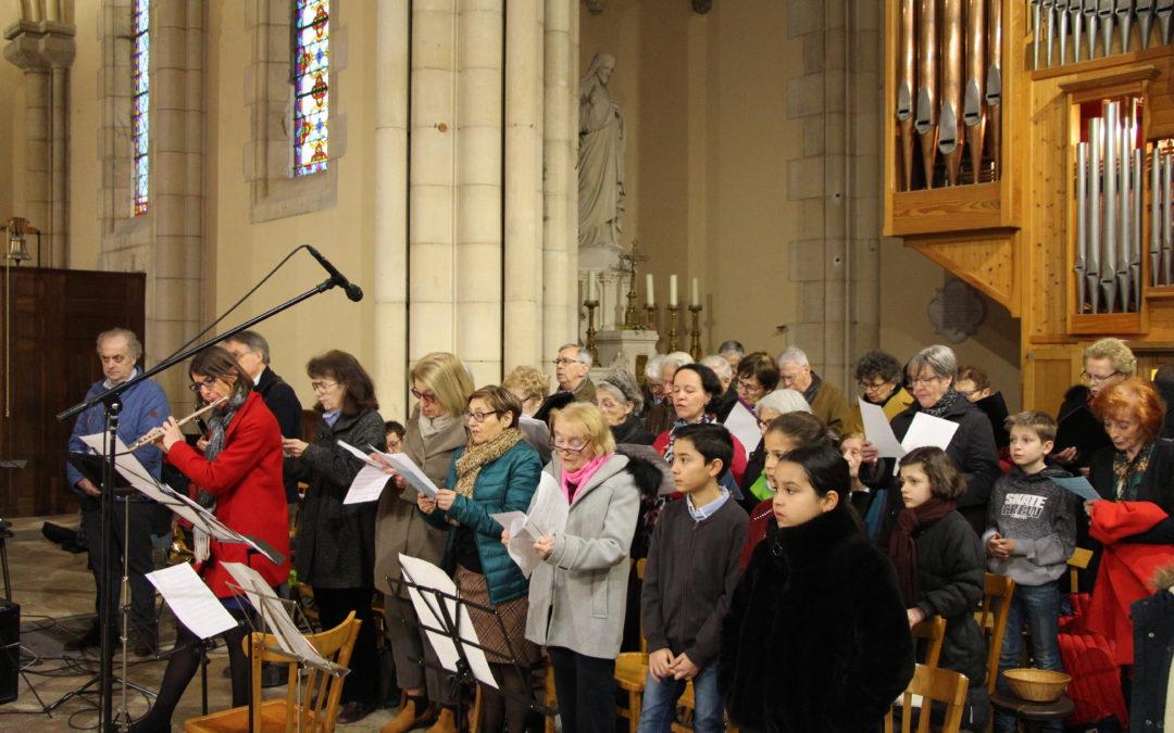 Chants Avent-Noël #2