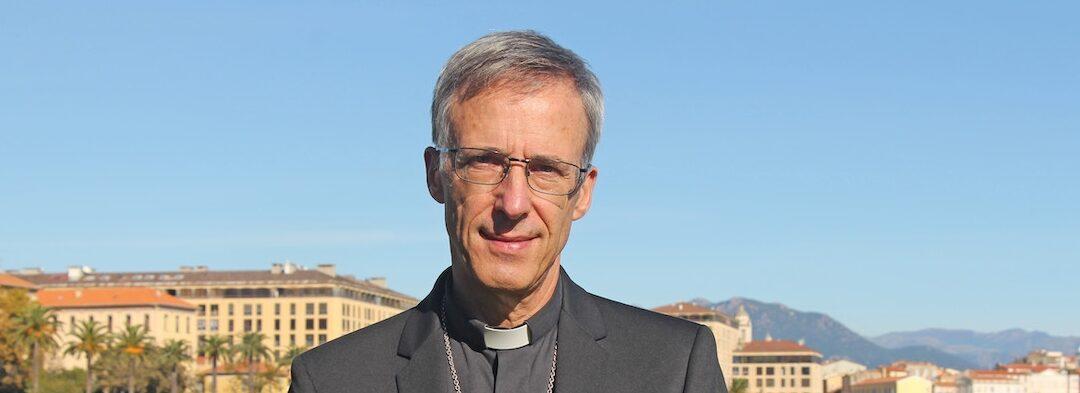 Un nouvel évêque pour notre diocèse de Lyon