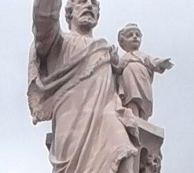 Pèlerinage à Saint-Joseph
